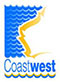 Coastwest logo